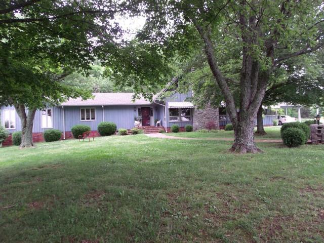 1563 Cornersville Hwy, Lewisburg, TN 37091 (MLS #RTC2040049) :: Village Real Estate