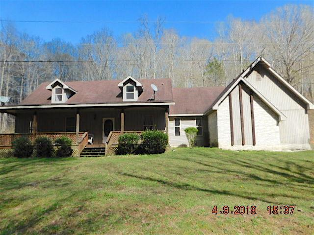 1192 Tooley Branch Rd, Westmoreland, TN 37186 (MLS #RTC2040100) :: Berkshire Hathaway HomeServices Woodmont Realty