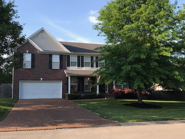 2904 Wind Dance Rd, Spring Hill, TN 37174 (MLS #RTC2040327) :: REMAX Elite