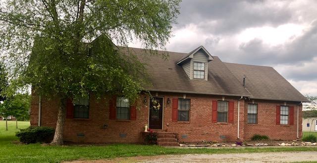 563 C Rody Rd, McMinnville, TN 37110 (MLS #2040588) :: REMAX Elite
