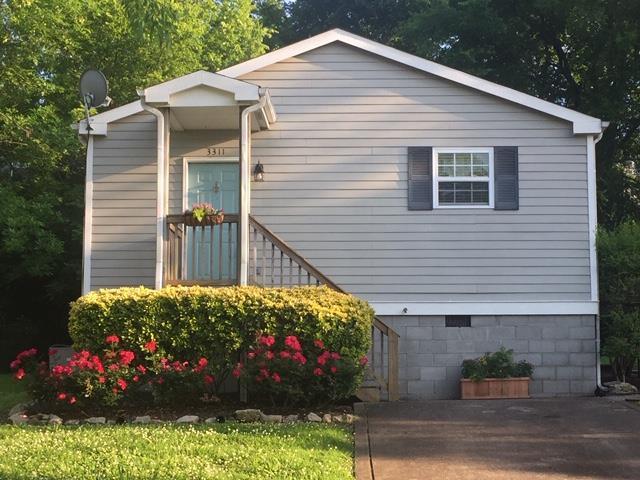 3311 Elkins Ave, Nashville, TN 37209 (MLS #2040612) :: Fridrich & Clark Realty, LLC