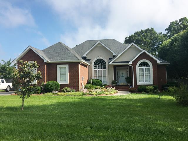 143 N Steeplechase Dr, McMinnville, TN 37110 (MLS #2040909) :: REMAX Elite