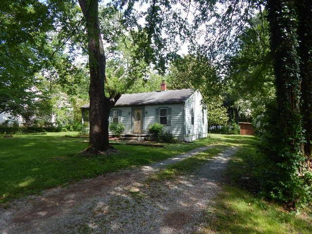 111 Boyd Ave, McMinnville, TN 37110 (MLS #2041057) :: REMAX Elite