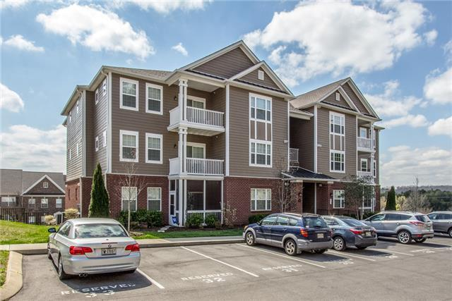 8121 Lenox Creekside Dr. O-7, Antioch, TN 37013 (MLS #RTC2041067) :: Team Wilson Real Estate Partners