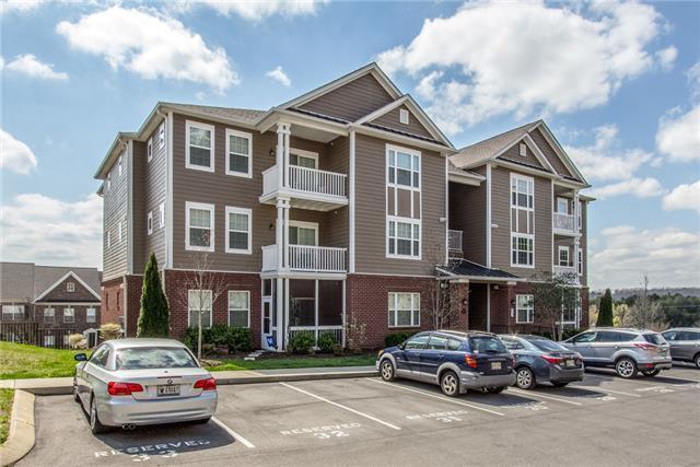 8121 Lenox Creekside Dr. O-13, Antioch, TN 37013 (MLS #RTC2041068) :: Team Wilson Real Estate Partners