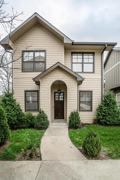 2915 W Linden Ave, Nashville, TN 37212 (MLS #2041311) :: Fridrich & Clark Realty, LLC