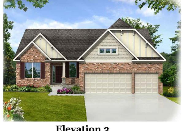 1537 Davidge Drive - Lot 43, Nashville, TN 37221 (MLS #RTC2041473) :: Exit Realty Music City