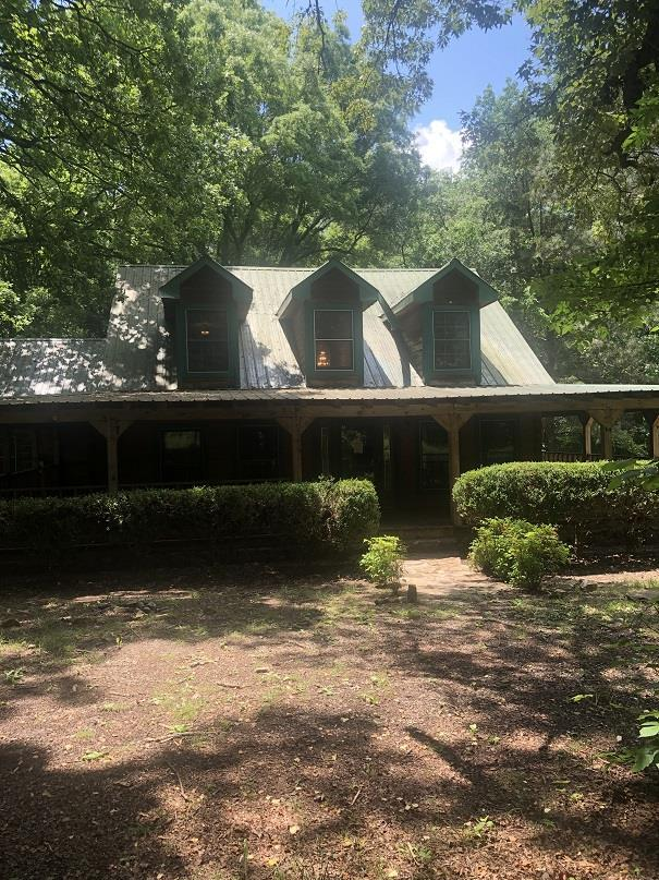 511 Howell Hill Rd, Kelso, TN 37348 (MLS #2041558) :: Nashville on the Move