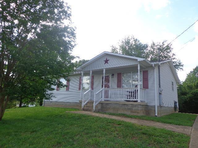 2518 Lakeridge Dr, Columbia, TN 38401 (MLS #2041812) :: Stormberg Real Estate Group