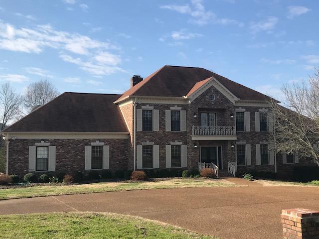2501 Old Hickory Blvd, Nashville, TN 37221 (MLS #2041959) :: REMAX Elite