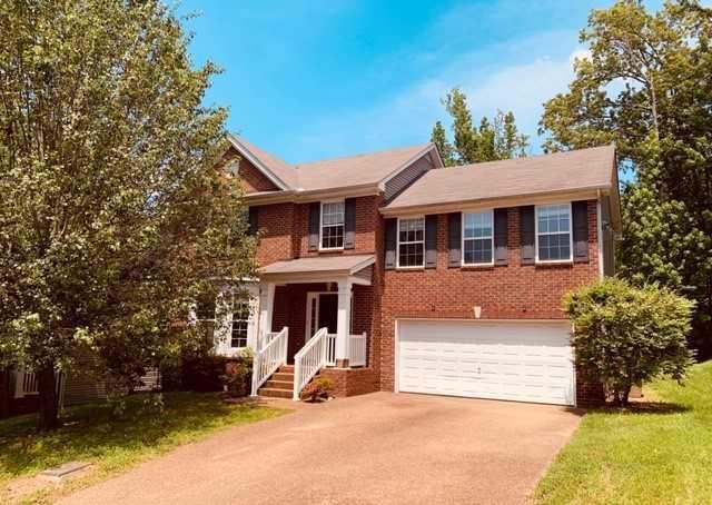2436 Edencrest Dr, Antioch, TN 37013 (MLS #2042145) :: The Helton Real Estate Group