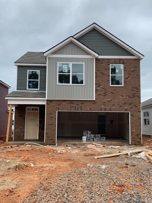 142 Victory Circle, Ashland City, TN 37015 (MLS #2042407) :: RE/MAX Homes And Estates