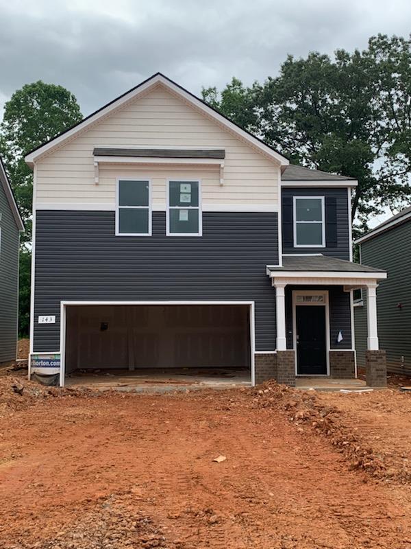 148 Victory Circle, Ashland City, TN 37015 (MLS #2042408) :: RE/MAX Homes And Estates