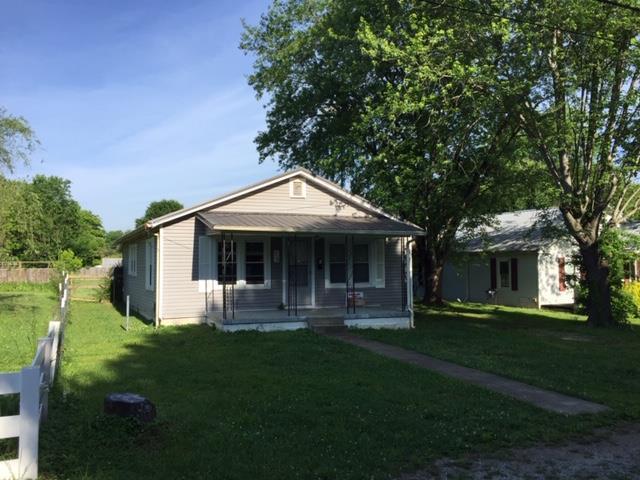 318 N Oak St, Hohenwald, TN 38462 (MLS #2042474) :: The Kelton Group