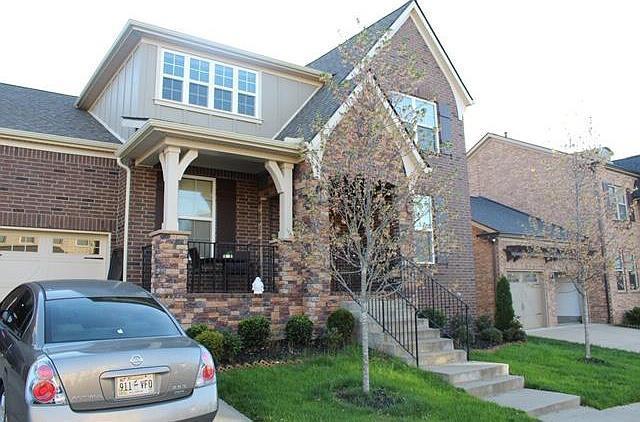 955 Ryecroft, Franklin, TN 37064 (MLS #2043060) :: Village Real Estate