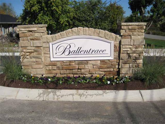 1226 Ballentrace, Lebanon, TN 37087 (MLS #RTC1300521) :: HALO Realty