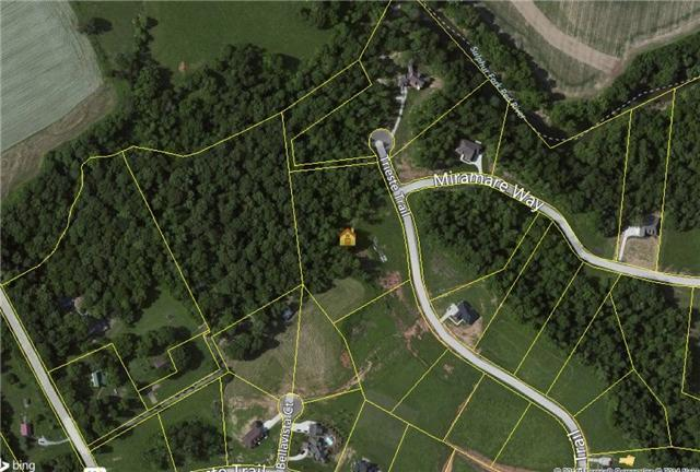 2179 Trieste Trl - Lot 31, Adams, TN 37010 (MLS #RTC1562274) :: Village Real Estate