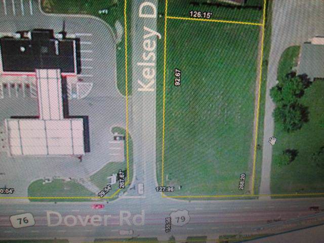 0 Dover Rd., Clarksville, TN 37042 (MLS #RTC1573928) :: Stormberg Real Estate Group