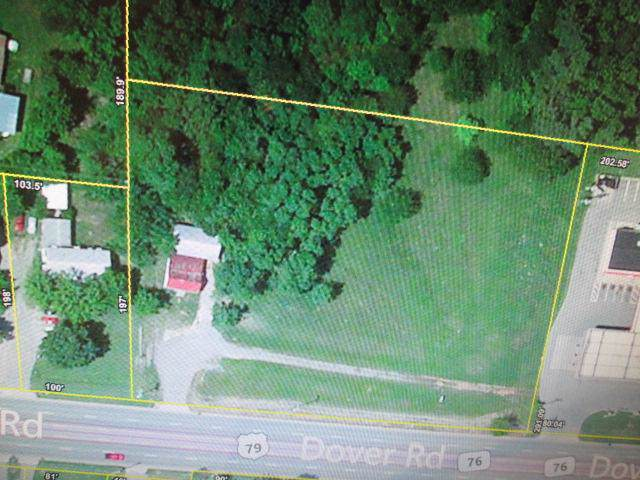 539 Dover Rd, Clarksville, TN 37042 (MLS #RTC1573931) :: Stormberg Real Estate Group