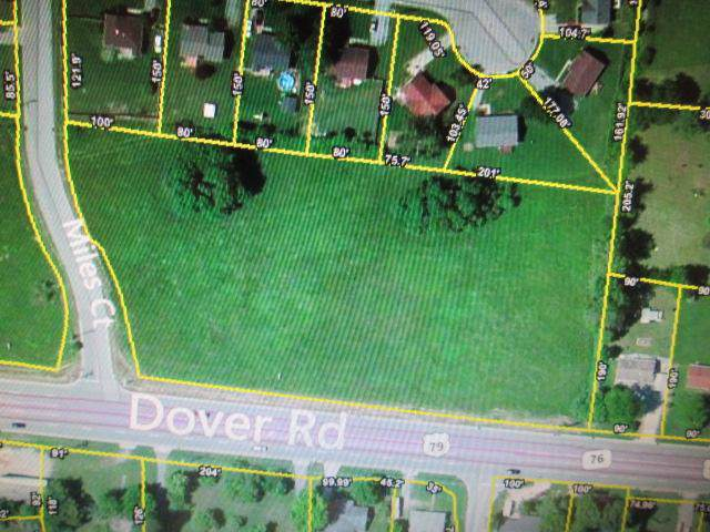 636 Dover Rd. - Photo 1