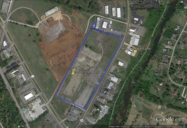 2105 North Thompson, Murfreesboro, TN 37129 (MLS #RTC1622619) :: Team Wilson Real Estate Partners