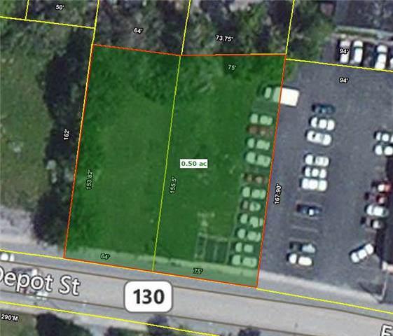 331 E. Depot E, Shelbyville, TN 37160 (MLS #RTC1673544) :: DeSelms Real Estate