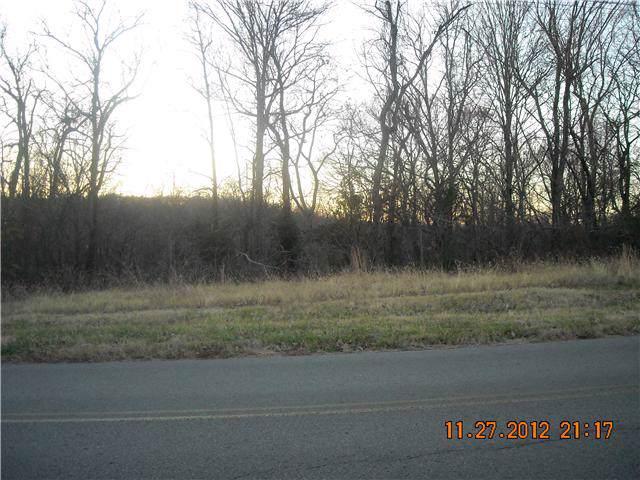0 Skyline Dr, Lewisburg, TN 37091 (MLS #RTC1750897) :: Village Real Estate