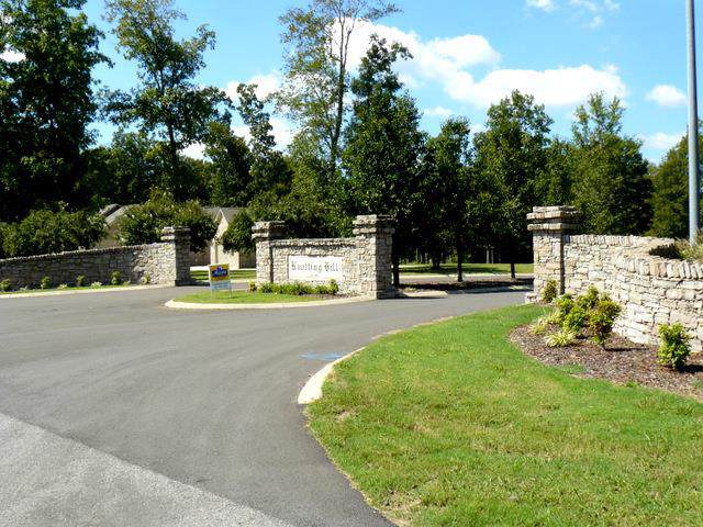 0 Knotting Hill (Lot 31), Fayetteville, TN 37334 (MLS #RTC1803964) :: Village Real Estate