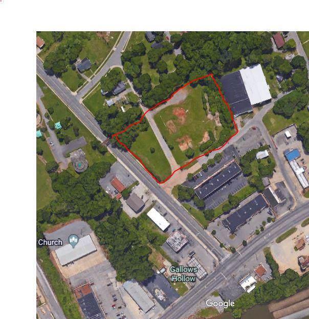 1 Crossland Ave, Clarksville, TN 37041 (MLS #RTC1921463) :: CityLiving Group
