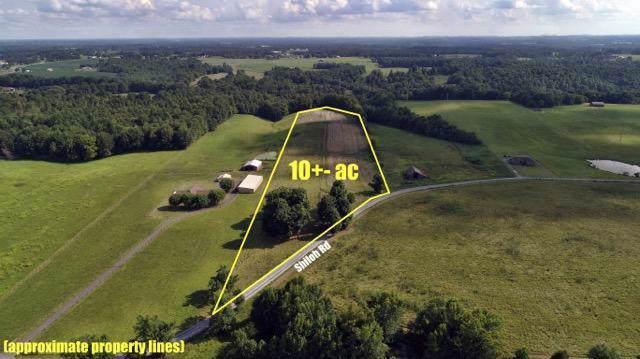 0 Shilo Rd, Lafayette, TN 37083 (MLS #RTC1957464) :: Village Real Estate