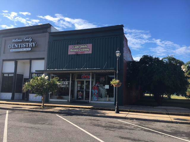 18 E Main St, Hohenwald, TN 38462 (MLS #RTC1965498) :: Fridrich & Clark Realty, LLC