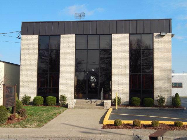 102 W Second St, Hopkinsville, KY 42240 (MLS #RTC1978452) :: Village Real Estate