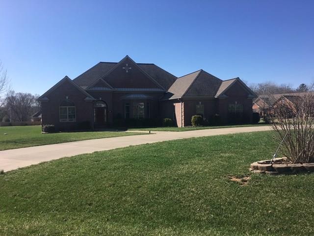 120 Romeo Drive, Hopkinsville, KY 42240 (MLS #RTC1982250) :: Team Wilson Real Estate Partners