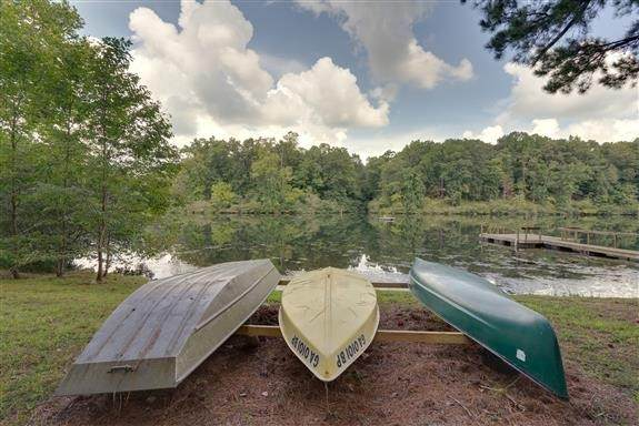 0 Pine Lake, Summertown, TN 38483 (MLS #RTC1986522) :: PARKS