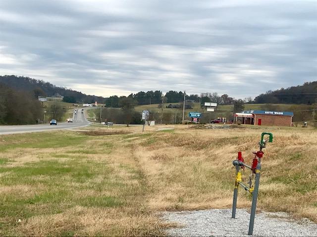 415 Gordonsville Highway, Gordonsville, TN 38563 (MLS #RTC1990207) :: John Jones Real Estate LLC