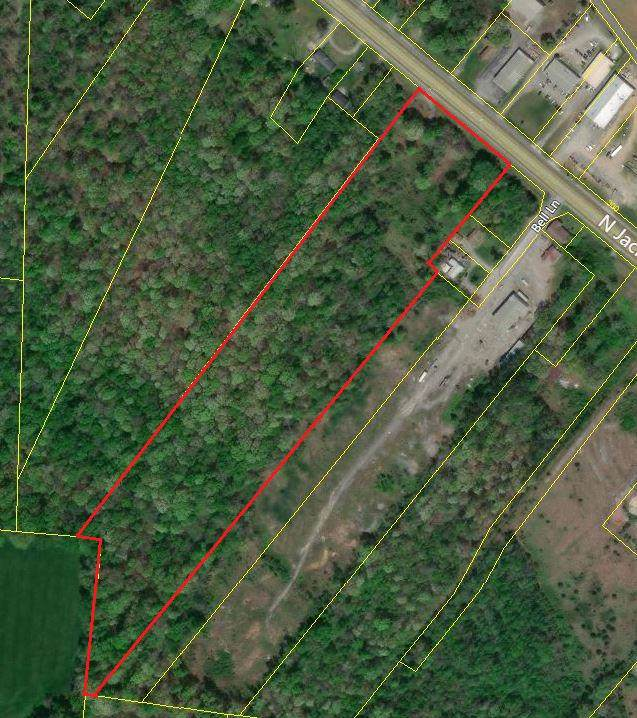 0 Jackson St. N.,18.26 Acres - Photo 1