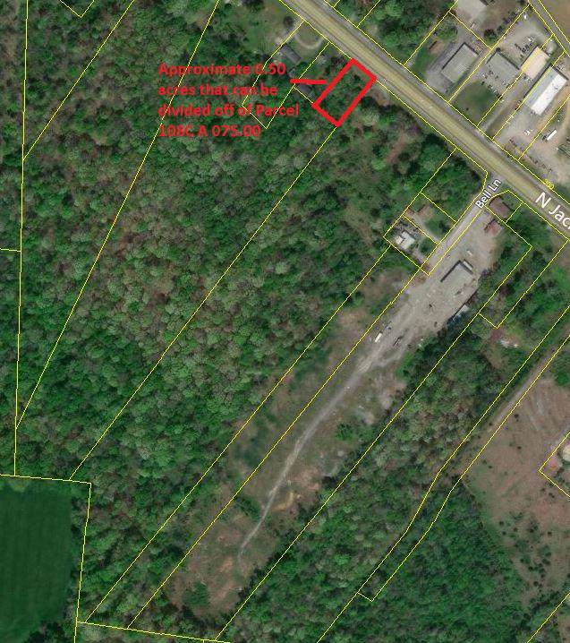0 Jackson St. N.,0.50 Acres - Photo 1