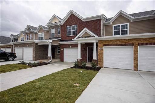 2342 N. Tennessee Blvd., #1402 #1402, Murfreesboro, TN 37130 (MLS #RTC2000459) :: REMAX Elite