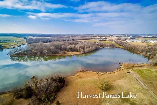 0 Harvest Farm Lake Rd, McMinnville, TN 37110 (MLS #RTC2002658) :: Nashville on the Move
