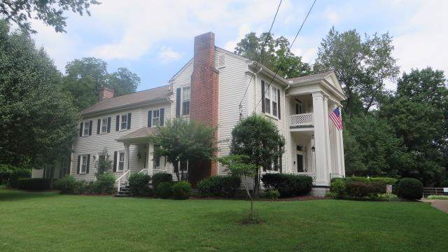 8230 Wikle Rd E, Brentwood, TN 37027 (MLS #RTC2006573) :: Nashville's Home Hunters