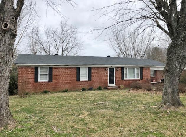 235 Roosevelt Rd, McMinnville, TN 37110 (MLS #RTC2008763) :: RE/MAX Choice Properties