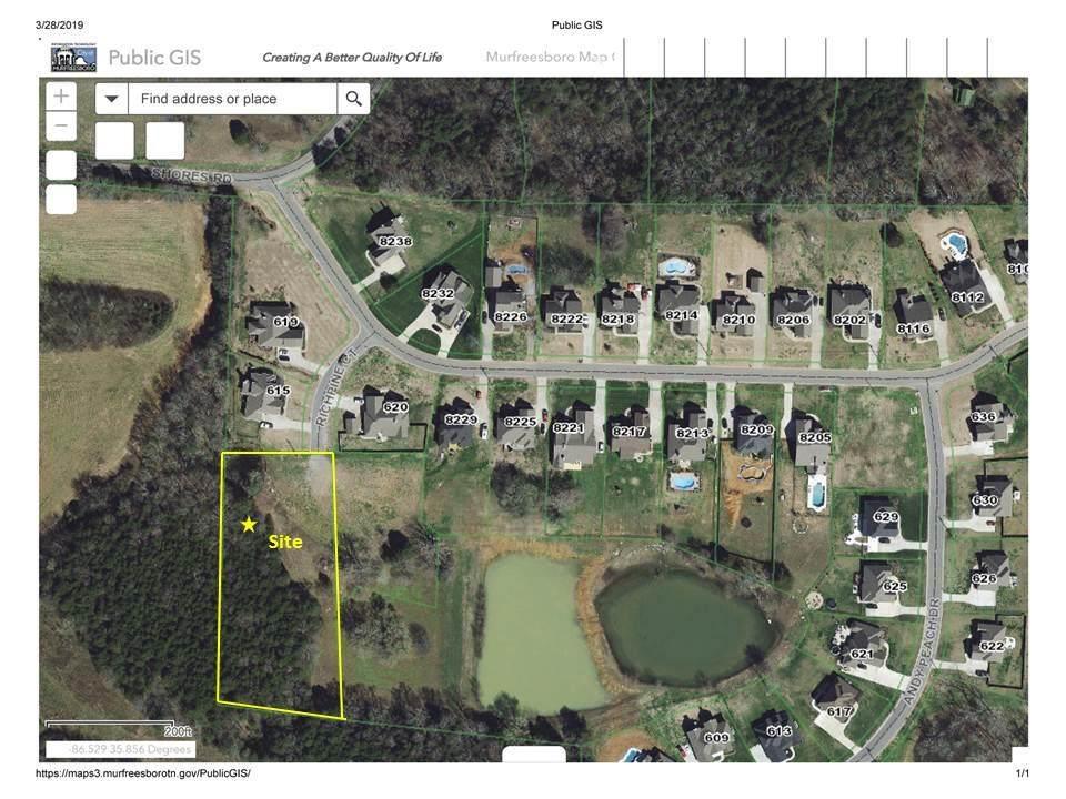 0 Richpine Ct, Murfreesboro, TN 37128 (MLS #RTC2010194) :: REMAX Elite