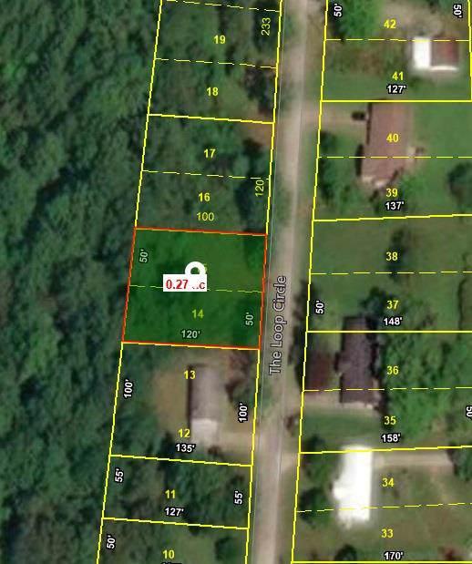 0 The Loop Cir, Smithville, TN 37166 (MLS #RTC2010452) :: Village Real Estate