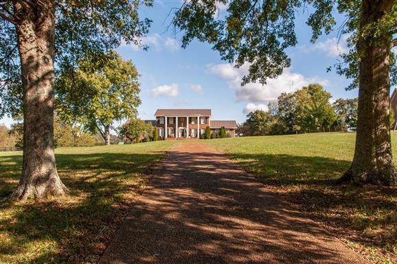 6322 Johnson Chapel Rd W, Brentwood, TN 37027 (MLS #RTC2010631) :: Nashville's Home Hunters