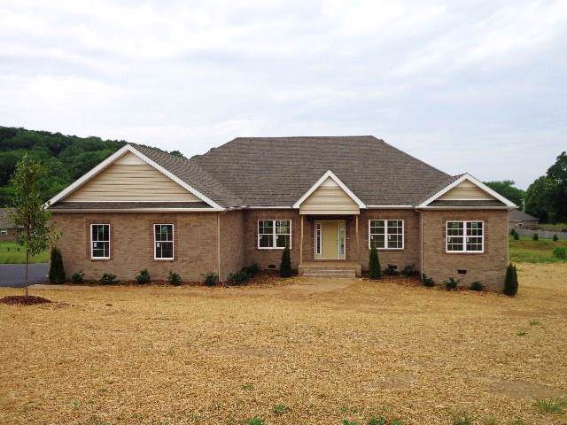 1455 Cliff Amos Rd, Spring Hill, TN 37174 (MLS #RTC2013228) :: Katie Morrell / VILLAGE