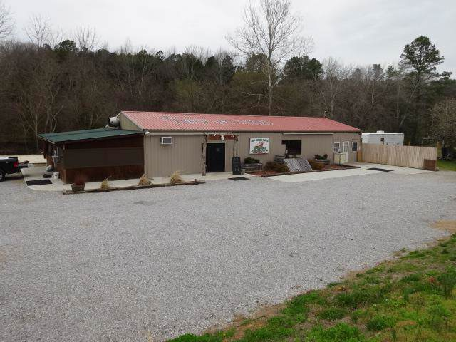 5739 Highway 13, Erin, TN 37061 (MLS #RTC2017645) :: The Milam Group at Fridrich & Clark Realty