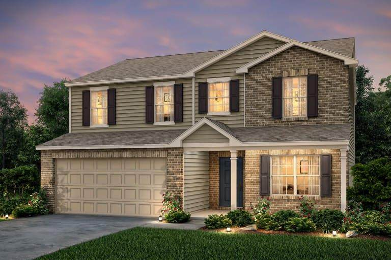 1703 Red Clay Drive- Lot 857 - Photo 1