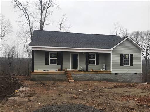 0 Skyview Drive, Ashland City, TN 37015 (MLS #RTC2023334) :: Village Real Estate