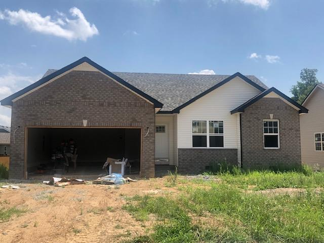 7 Bell Chase, Clarksville, TN 37040 (MLS #RTC2024165) :: CityLiving Group