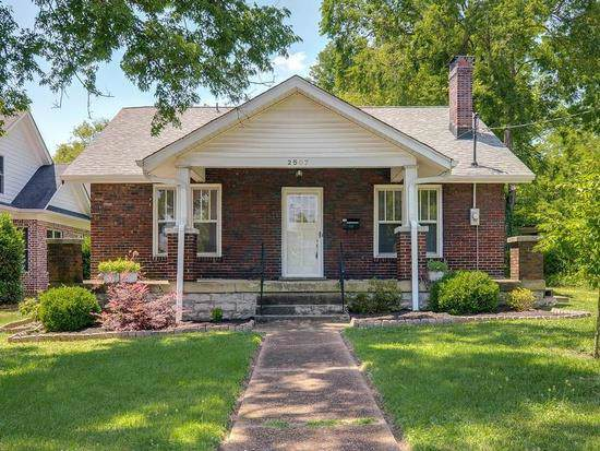 2507 Barton Ave, Nashville, TN 37212 (MLS #RTC2026258) :: Village Real Estate